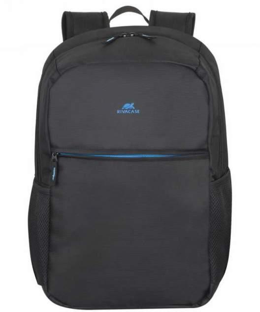"""Рюкзак для ноутбука Riva 8069 17.3"""" черный"""