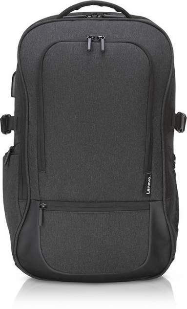 """Рюкзак для ноутбука Lenovo Passage 17"""" черный"""