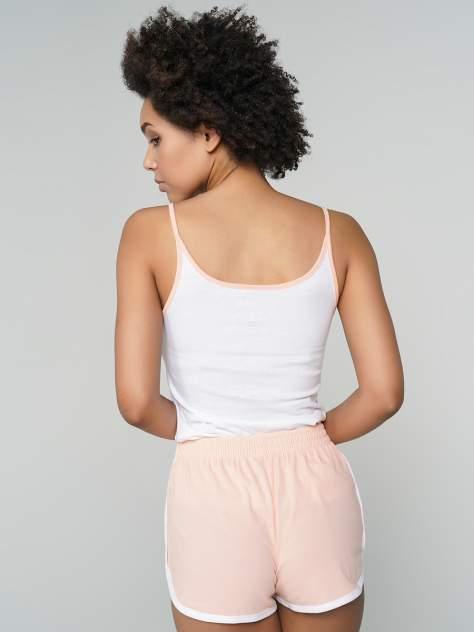 Пижама женская ТВОЕ 69173 белая S