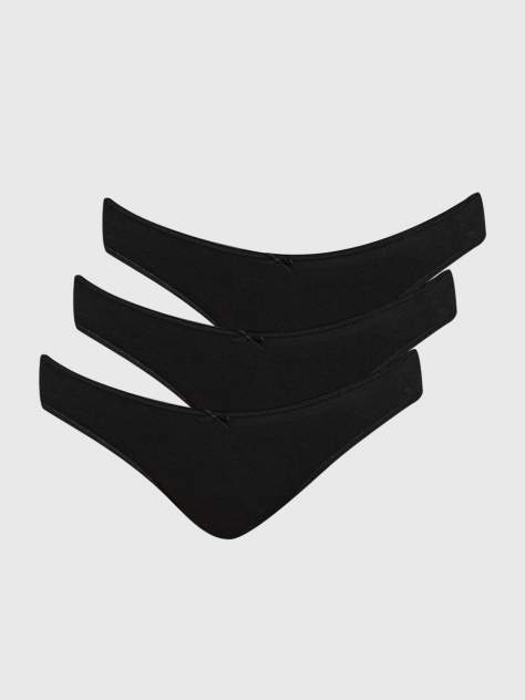 Комплект трусов женский ТВОЕ A6791 черный XL
