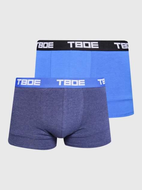 Набор боксеров мужской ТВОЕ A6144 синий XL
