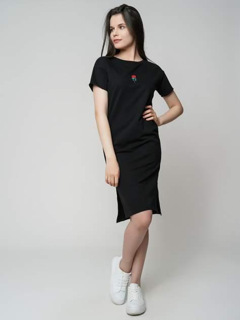 Женское платье ТВОЕ 69927, черный
