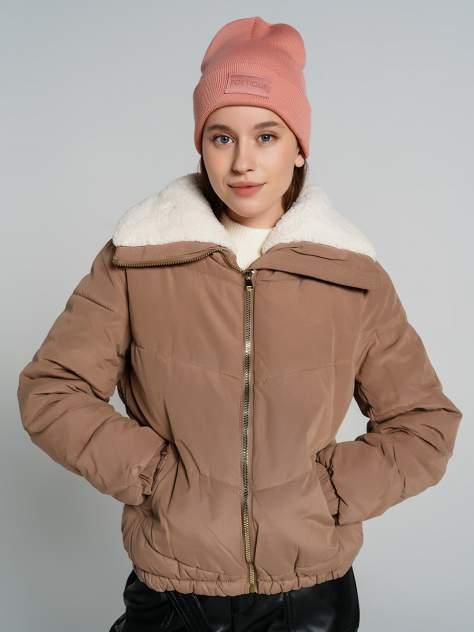 Куртка женская ТВОЕ A6548 бежевая S