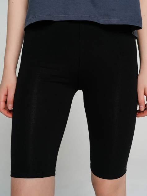 Повседневные шорты женские ТВОЕ 78701 черные XS