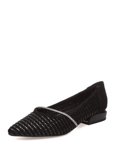 Туфли женские VIGOROUS 51VG-26-12E0AA, черный