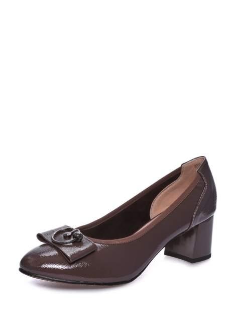 Туфли женские VIGOROUS 09VG-05-04G3C3, бежевый