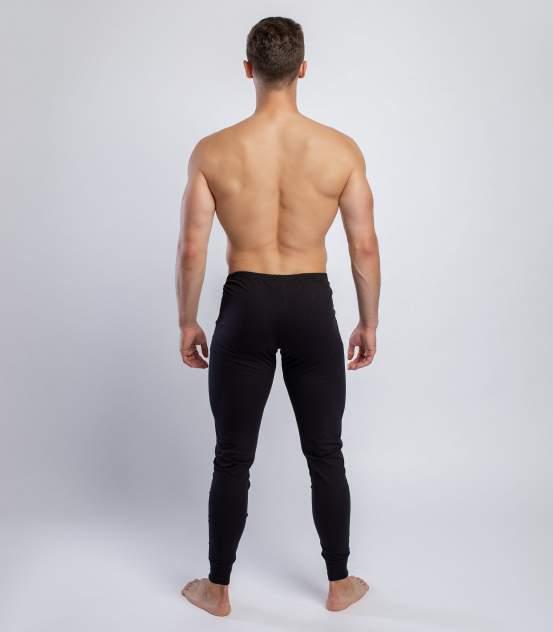 Панталоны мужские Serge 7109/7 черные 48