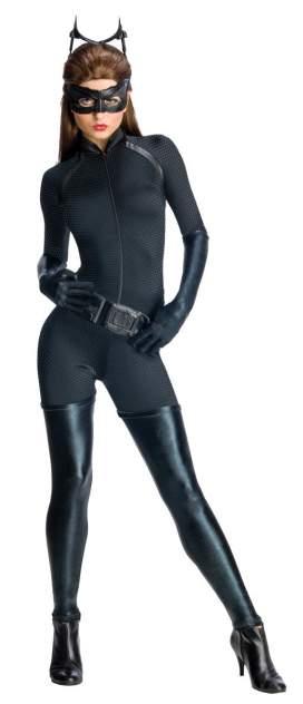 Карнавальный костюм Rubie's, цв. черный