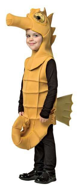 Карнавальный костюм Rasta Imposta, цв. оранжевый