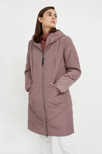 Куртка женская Finn Flare A20-11007 фиолетовая 2XL