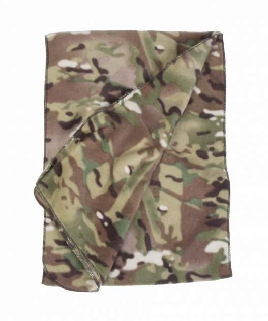 Шарф унисекс Tactical PRO 730738 зеленый/коричневый/разноцветный