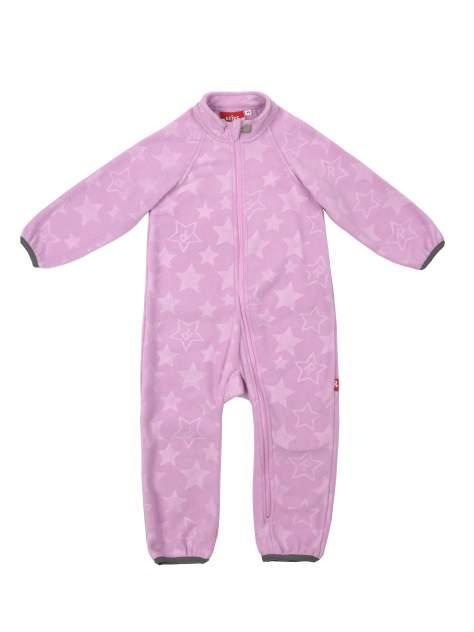 Комбинезон детский повседневный Reike WL-86 pink 86-52(26) 18 мес.
