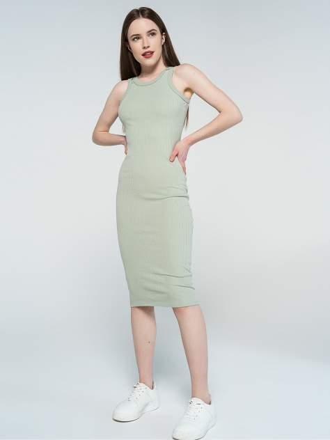 Женское платье ТВОЕ 81291, зеленый