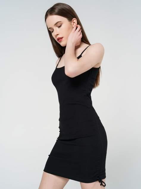Платье-сарафан женское ТВОЕ 81288 черное S