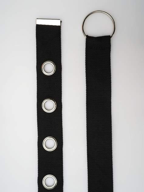Ремень унисекс ТВОЕ A8201 черный, 110 см