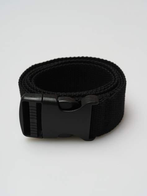 Ремень унисекс ТВОЕ A8187 черный, 110 см