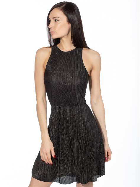 Женское платье Jadea JADEA 4051 abito, черный
