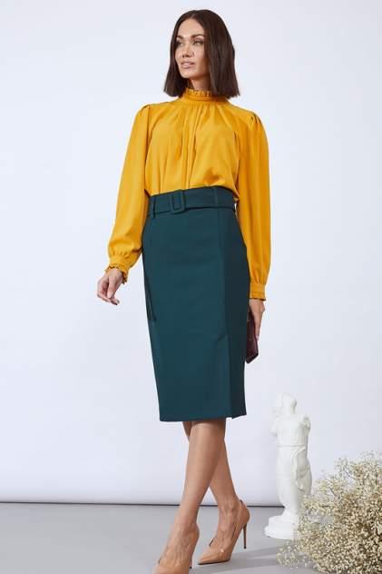 Женская юбка BEZKO БП 3641, зеленый