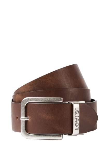 Ремень мужской Levi's 77134-2086, коричневый