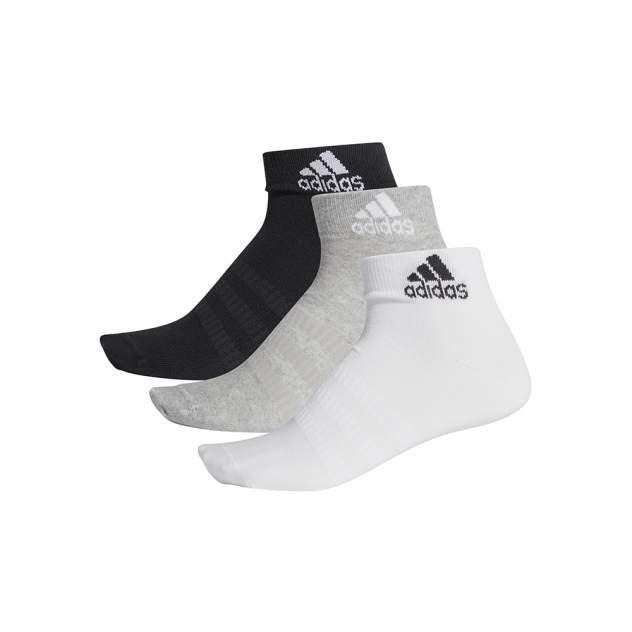 Носки adidas FXI56 черные L