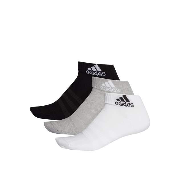Носки adidas FXI63 мультиколор L
