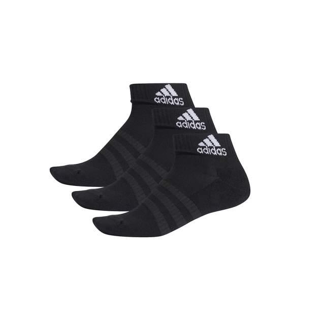 Носки adidas FXI63 черные M