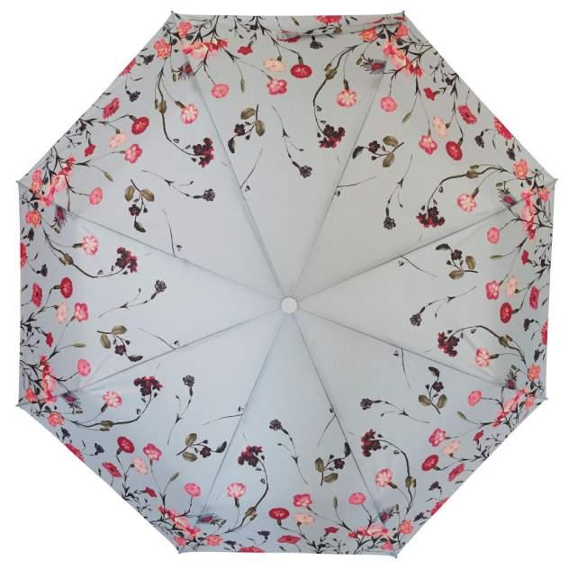 Зонт женский Raindrops RDH0529835 зеленый/красный
