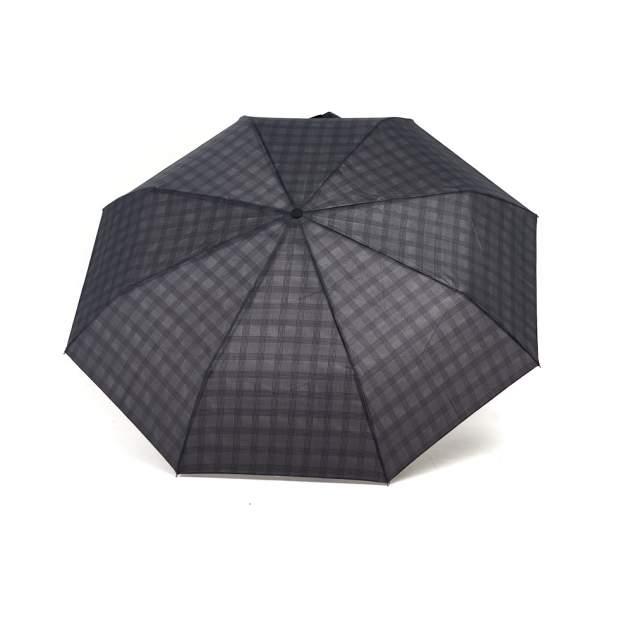 Зонт мужской Raindrops RD0443816 черный/серый