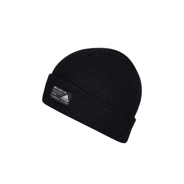 Шапка бини унисекс adidas Performance Woolie (FS9033) black