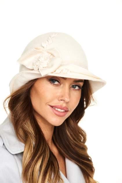 Шляпа женская WILLI NORA000 белая, р. 58