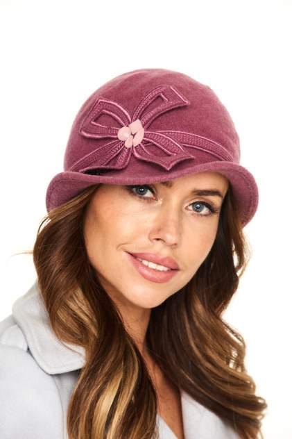 Шляпа женская WILLI ADELE506 красная, р. 58