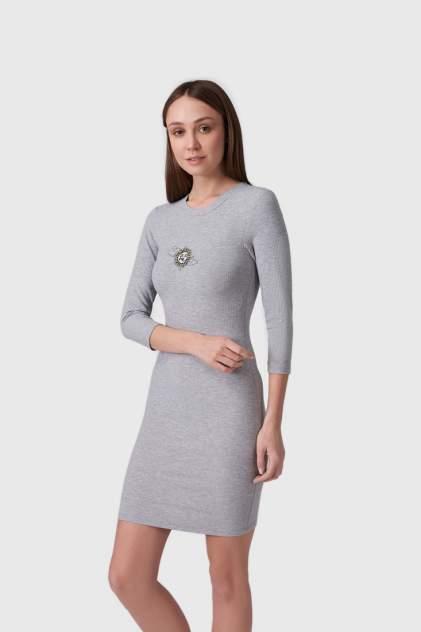 Женское платье Modis M211W00114, серый