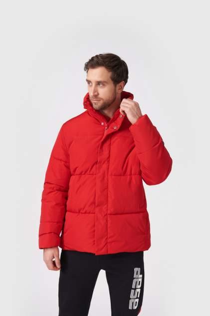 Куртка Modis M211M00001, красный