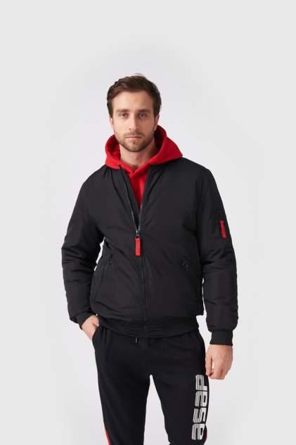 Куртка мужская Modis M211M00000S642M03 черная 44