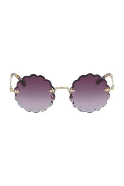 Солнцезащитные очки женские Chloe 142S-824
