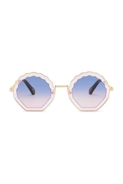 Солнцезащитные очки женские Chloe 147S-833