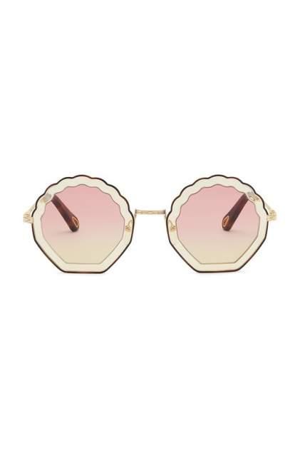 Солнцезащитные очки женские Chloe 147S-257