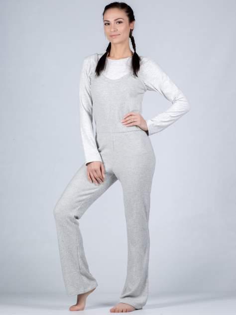 Женские комплект белья Jadea JADEA 5086 tuta, серый