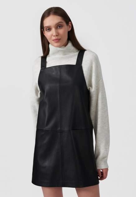 Женское платье Modis M202W00759, черный