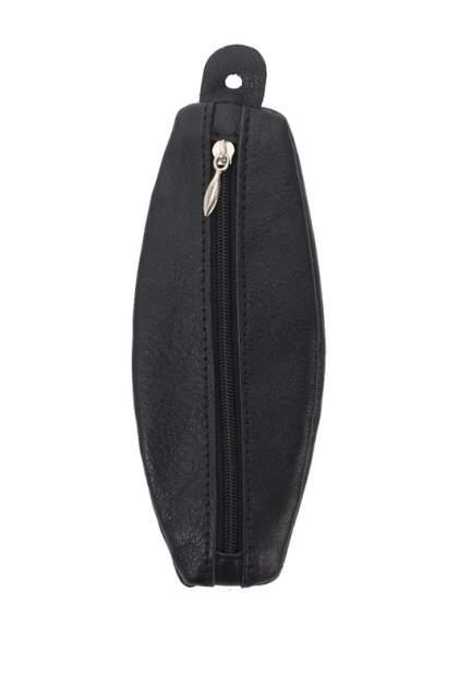 Комплект: футляр для ключей женский Flioraj 50310120/C22 черный