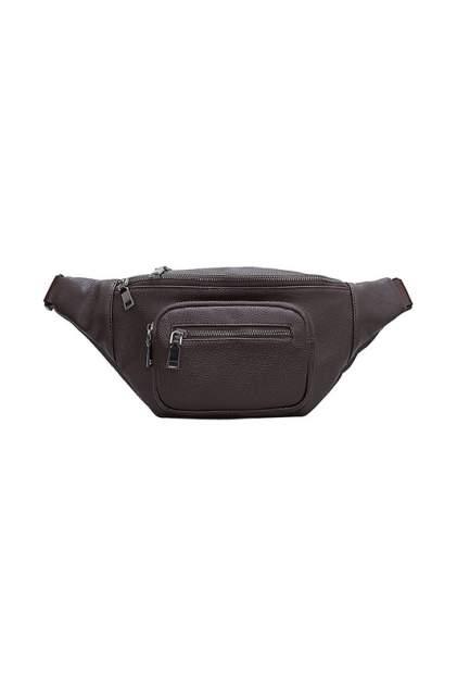 Поясная сумка мужская Pellecon 812-8335-2 коричневая