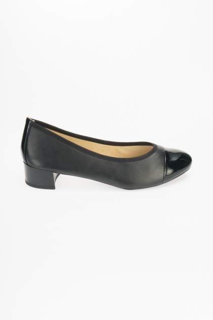 Туфли женские Caprice 9-9-22300-26, черный