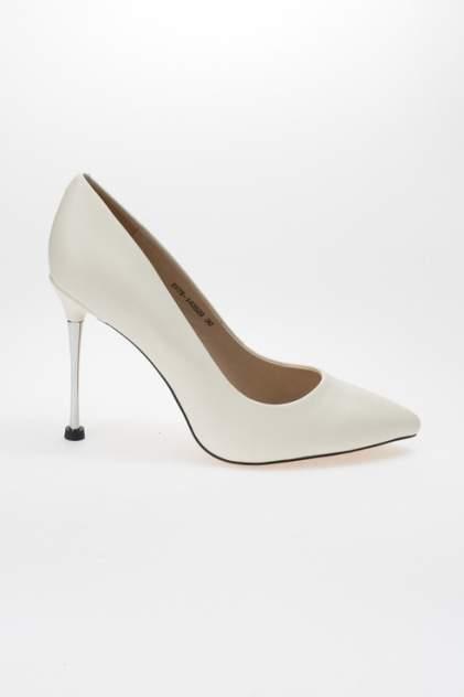 Туфли женские Respect IS75-140529, белый