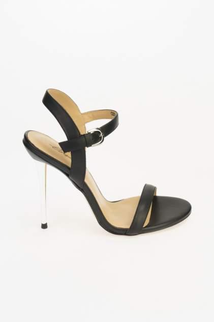 Женские босоножки CORSOCOMO CC6267-WL, черный