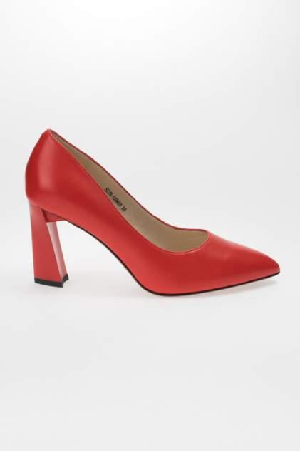 Туфли женскиеТуфли женские  RespectRespect  SS75-138650SS75-138650, , красныйкрасный