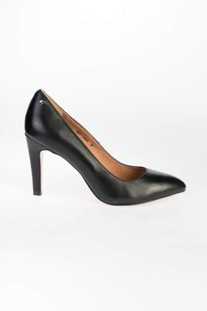 Туфли женскиеТуфли женские  RespectRespect  SS75-134046SS75-134046, , черныйчерный