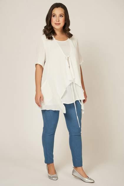 Женская блуза OLSI 1910035, белый