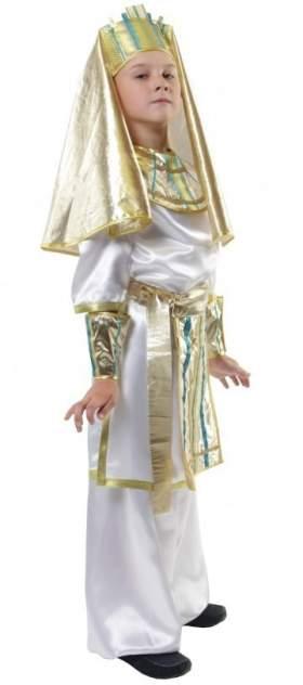 Карнавальный костюм Вестифика, цв. белый