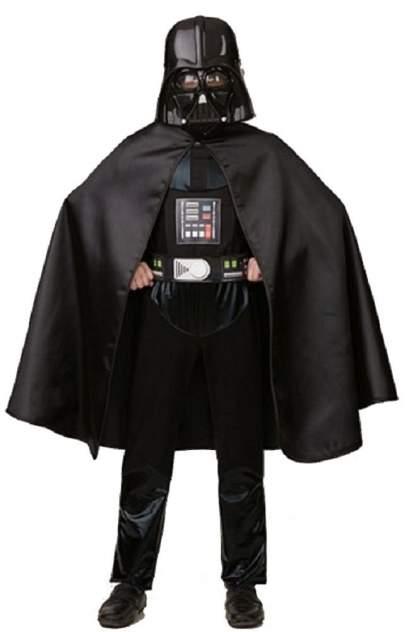 Карнавальный костюм Батик, цв. черный