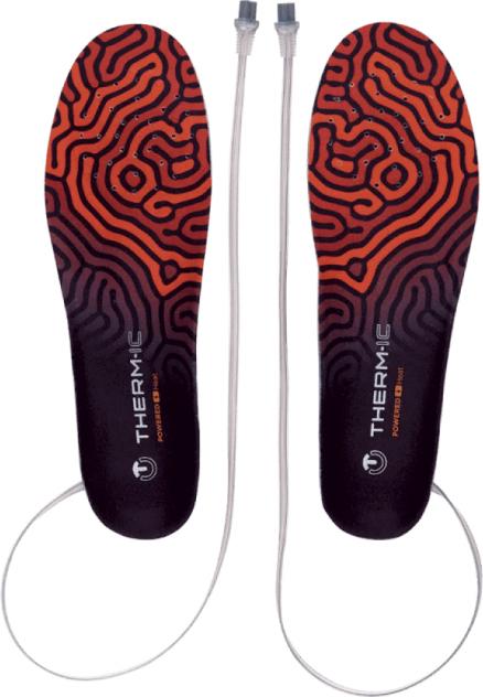 Стельки Therm-IC Heat 3D L